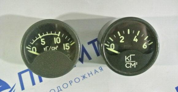 Индикатор давления ИД1-0,6