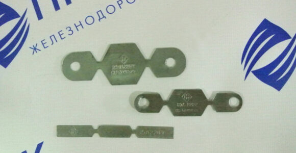 Вставка плавкая ПР-4УХЛ4 35А 220В