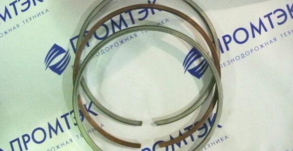 Кольцо поршневое Д100.04.017