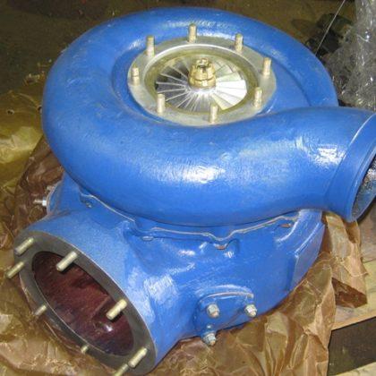 Турбокомпрессор ТК 18-Н02