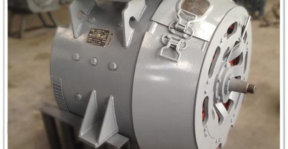 Генератор главный тяговый ГП-300Б